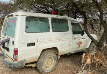 衣索比亞醫療設施成攻擊目標 無國界醫生團隊修復並醫療支援